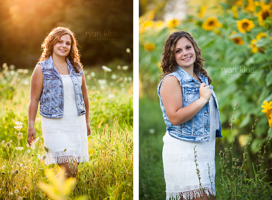 Senior Portraits | Ryan Klos Photography, Woodstock, IL portrait photographer.