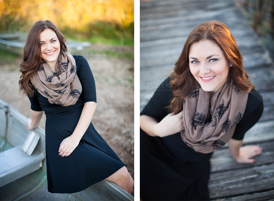 Senior Portraits | Ryan Klos Photography, Woodstock, IL senior portrait photographer.