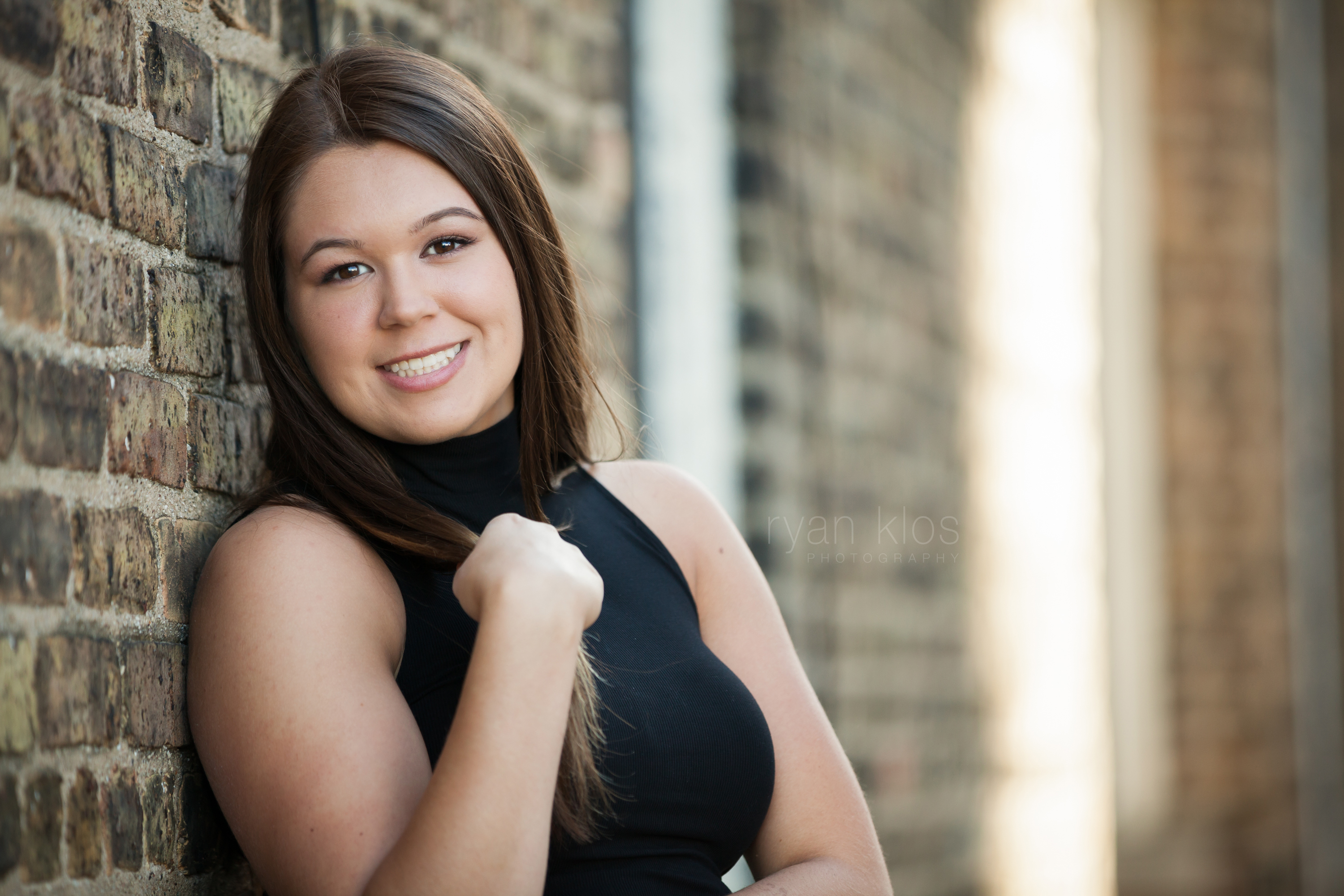 Belvidere High School Senior Portraits by Ryan Klos